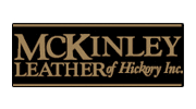 Mckinley Leather Logo